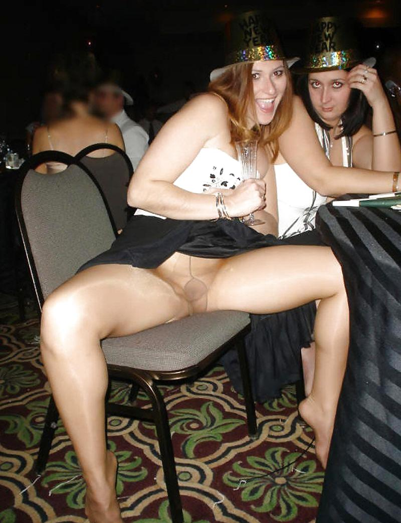 Upskirt nude party galeries