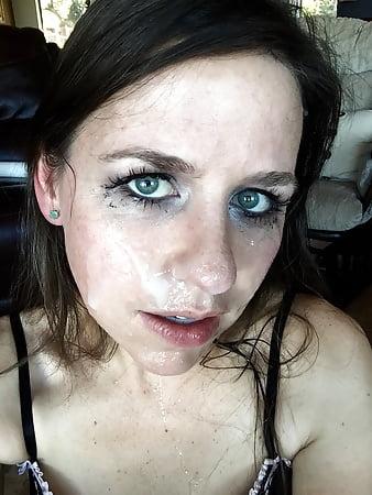 cum loving slut
