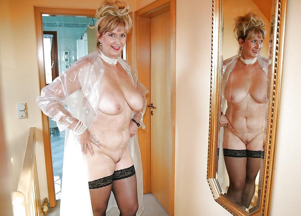Good looking transgender women