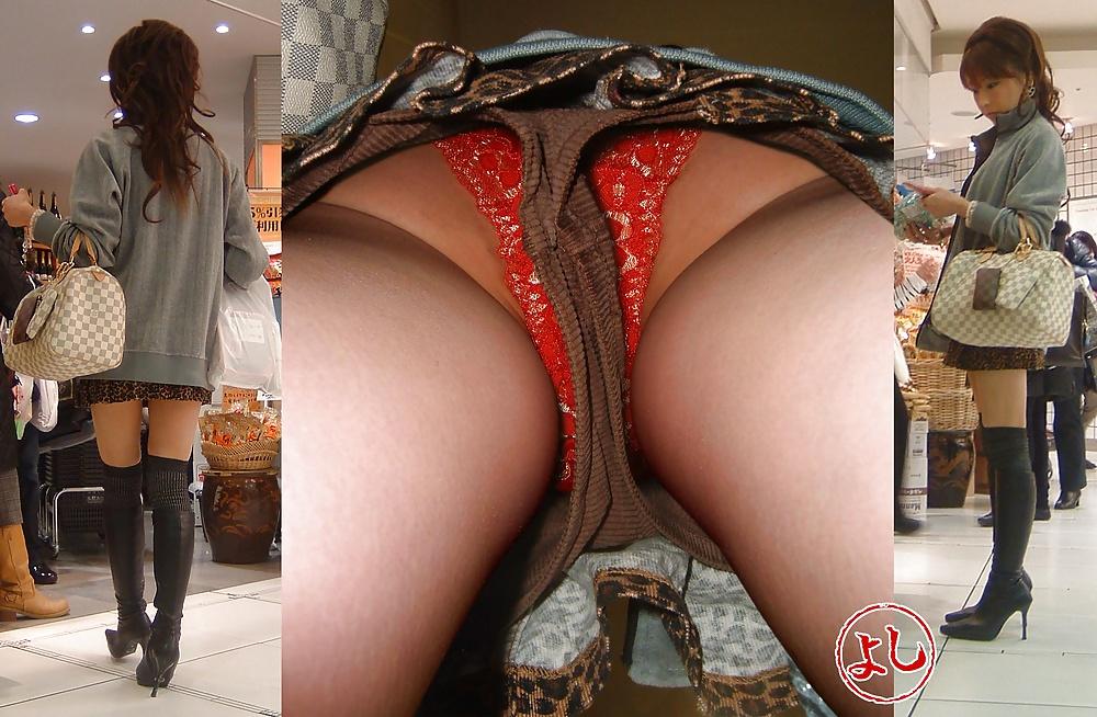 Asian upskirt galleries, asian sex orgasim