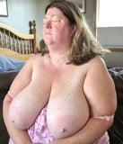 Mature Lady Tits 6