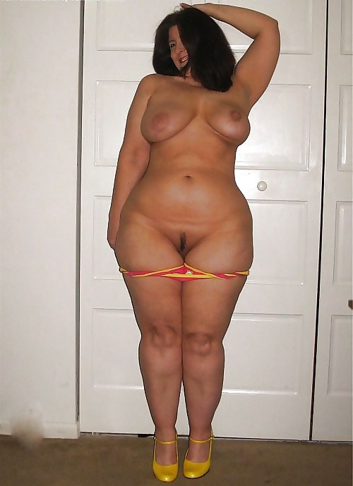 Beautiful nude fat porn