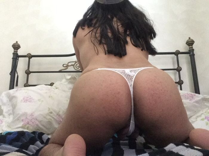 Black women first time anal