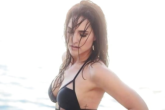 Lana Jurcevic  nackt