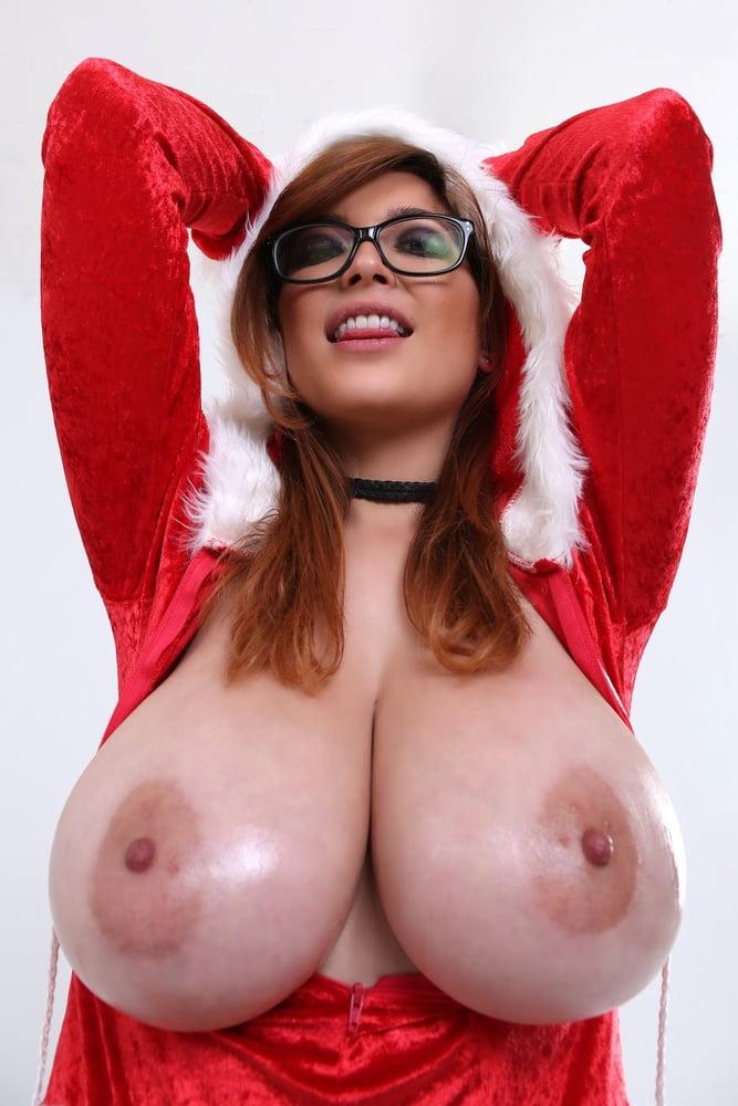 Hanna hilton orgasm