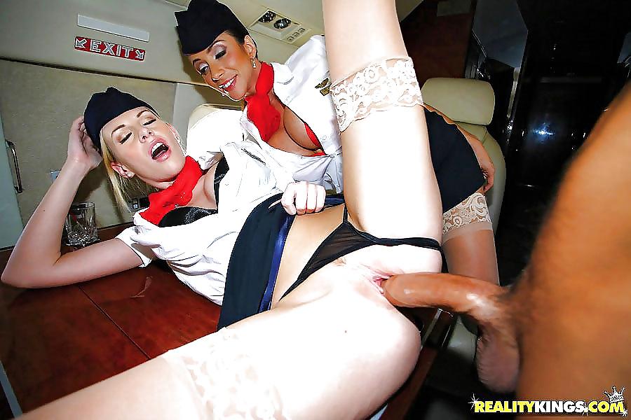 Air Hostess Fuck In The Plane Tnaflix Porn Pics