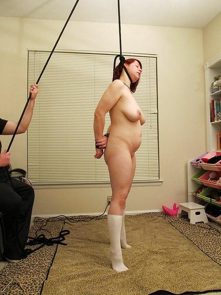 Erotic hang noose rope, nude korean ladies videos