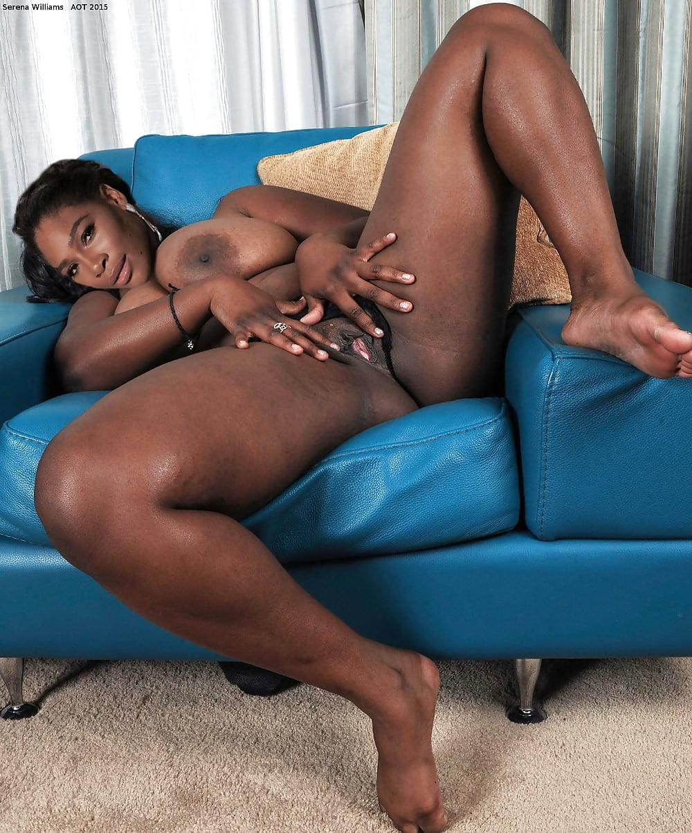 Serena williams nude and sexy collection