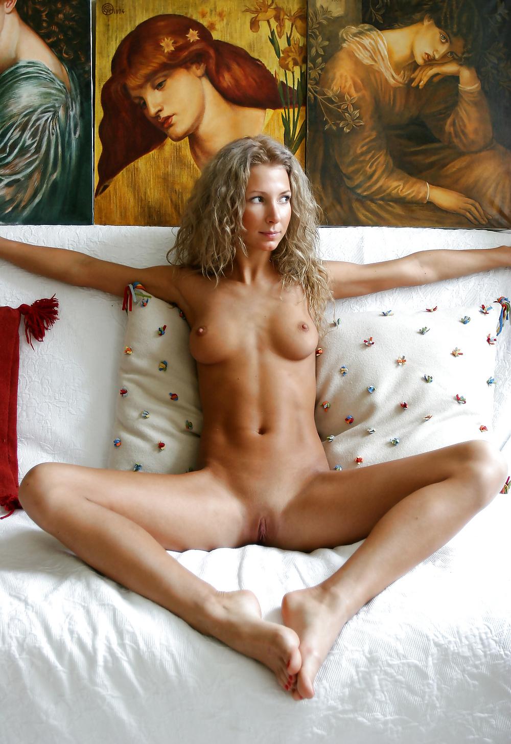 порно фото изабель мебарак риполл