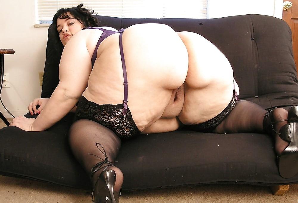 Ssbbw in sexy pantie xxx, cute cohf gif