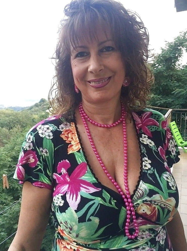 Mature non nude collection 2