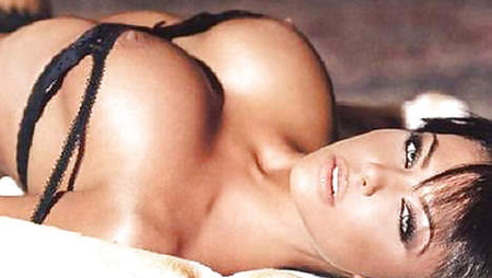 Nikoleta lozanova nude
