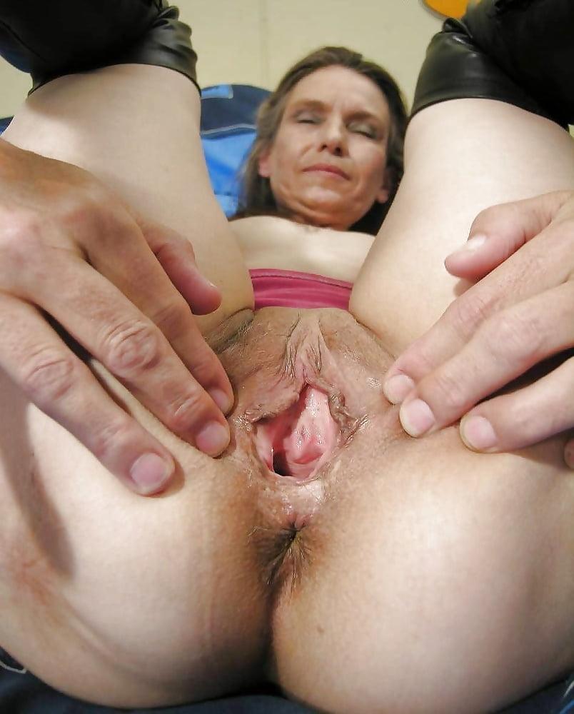 Virgin mature