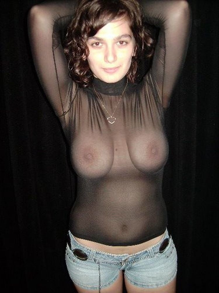 Nude Mature Women In See Through Nightgowns