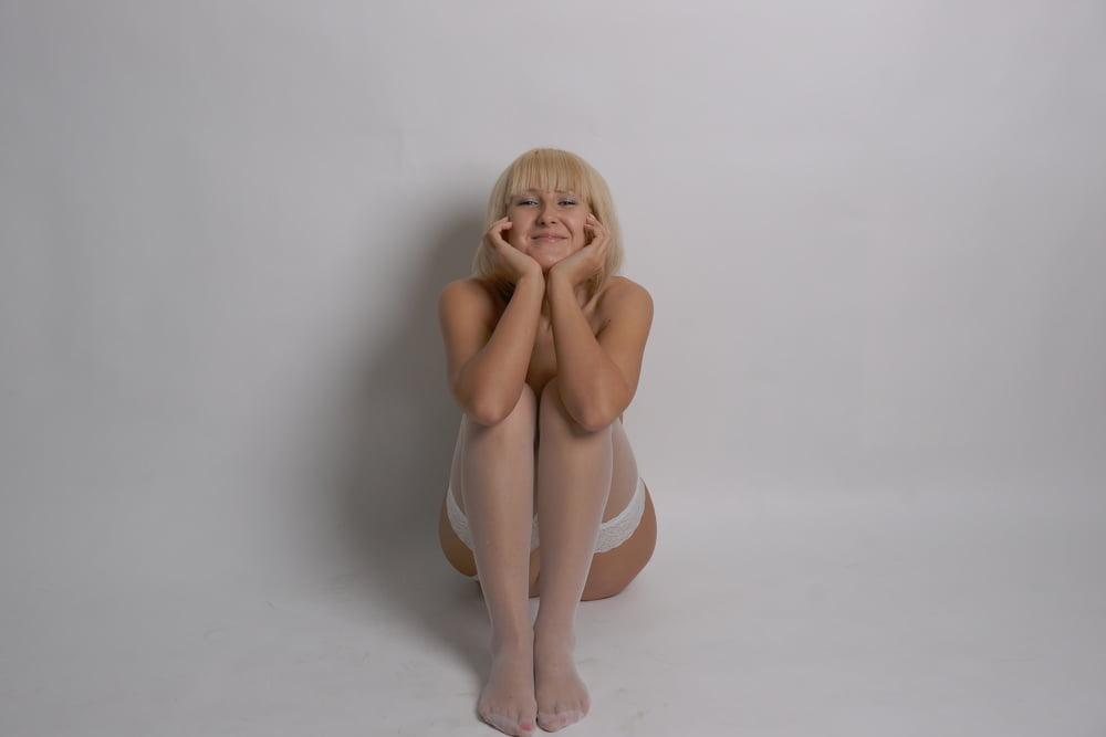 Blonde toride