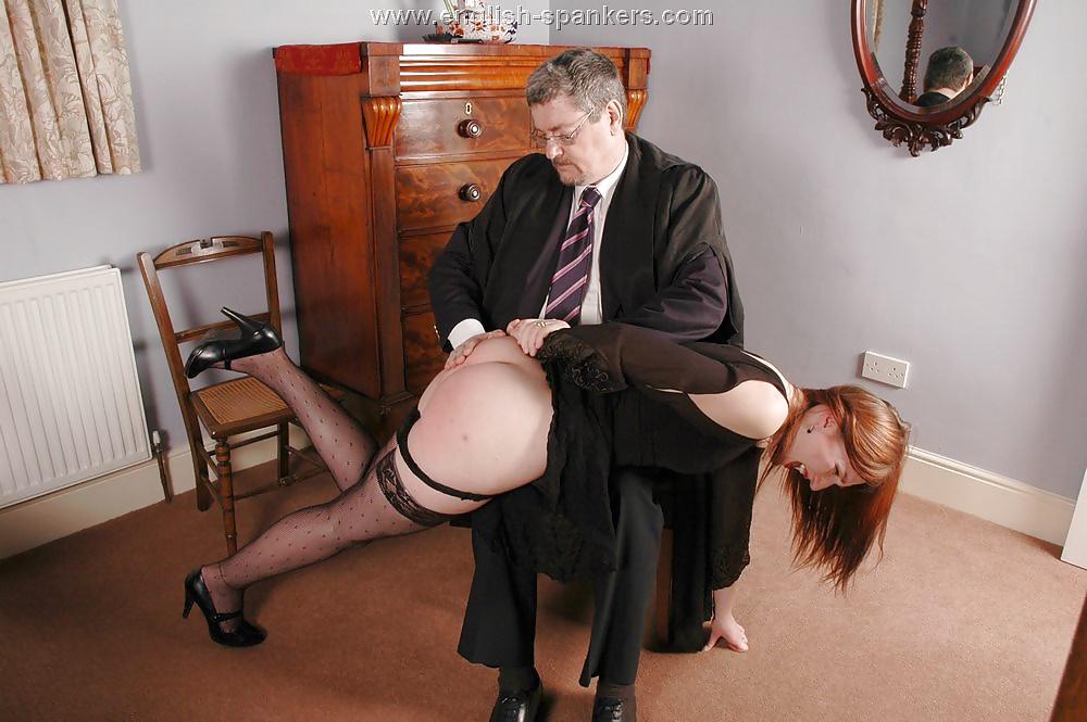 Босс наказал секретаршу за ее безграмотность порно — 7