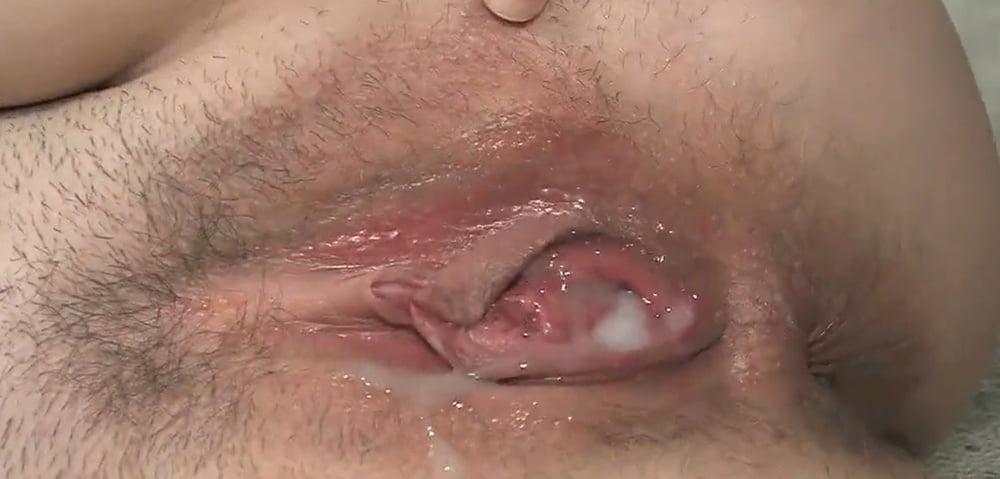 Spermafotzen