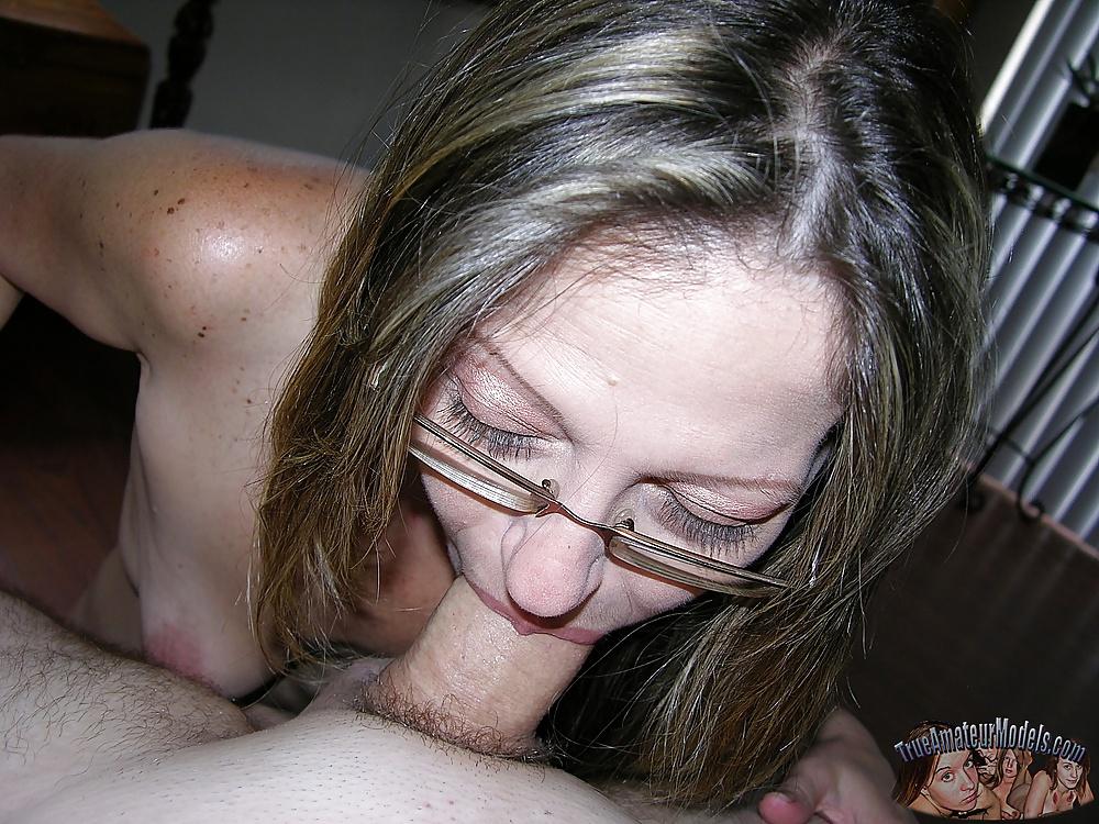 Amateur milf wife blowjob-9759