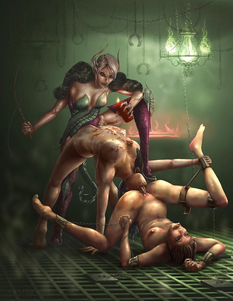 Abduction sex gif