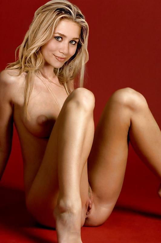 Ashley olsen naked pictures