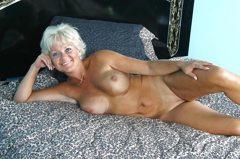 Erotic older models