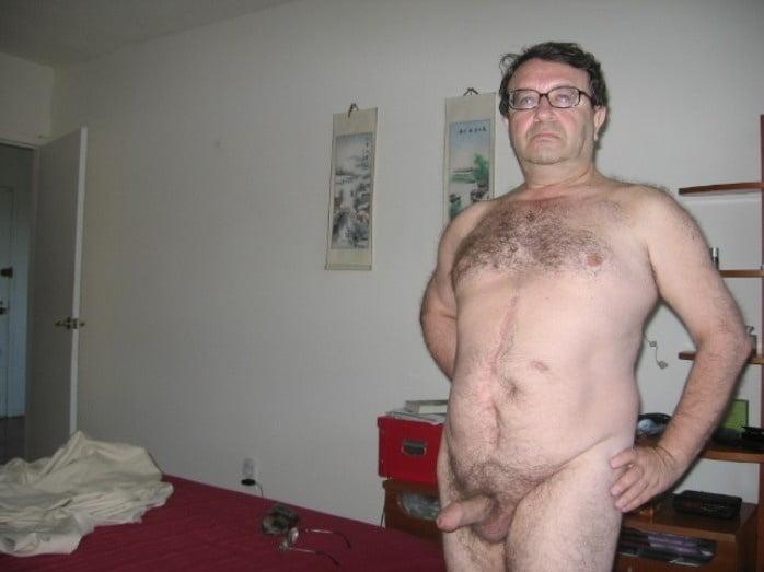Erotic fat man photos