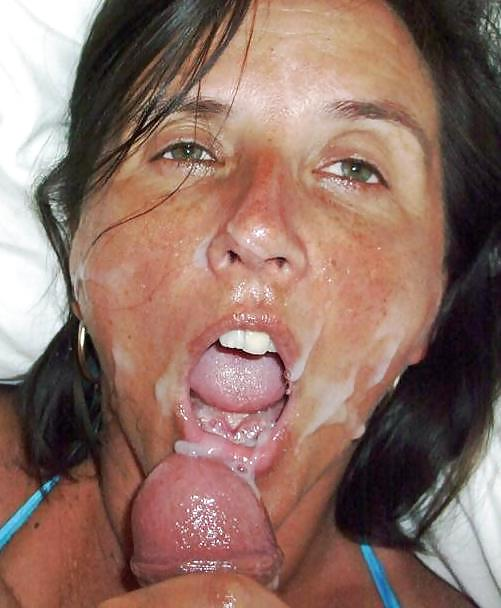 Sperma schlucken com