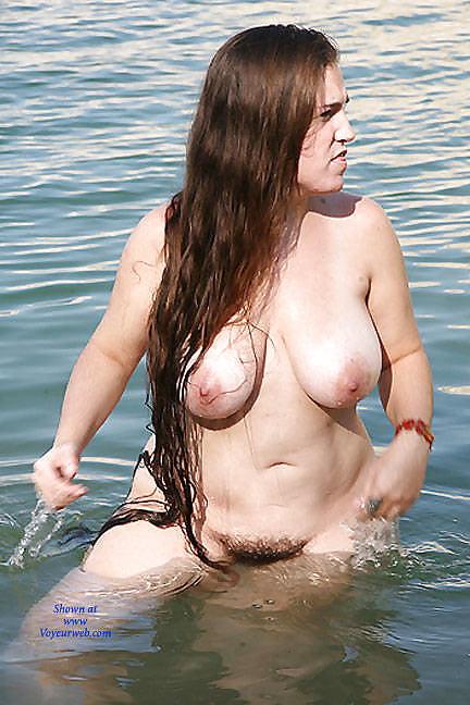Perfect boobs nude