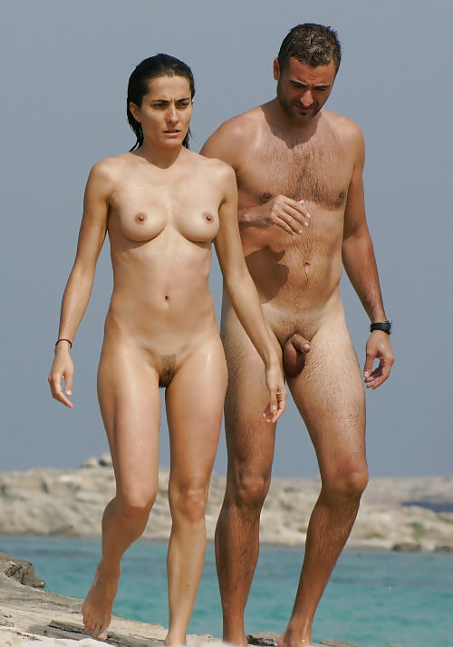 Straight hunks nude