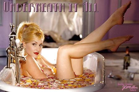 Stars Gwen Stefani Fake Nude Photos
