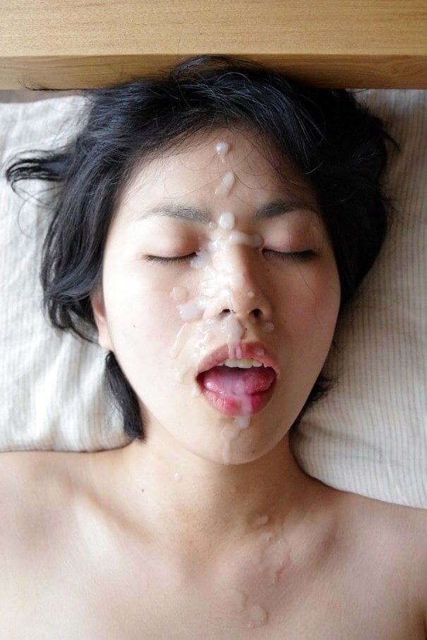 Asian girls facials, vermont nude beaches
