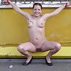 Nicole Berghaus aus Gelsenkirchen outdoor 2