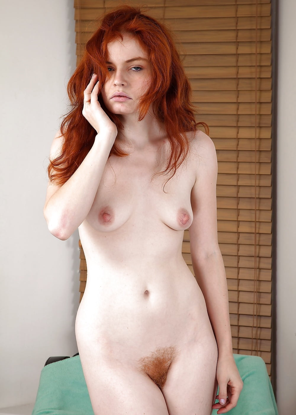 Young redhead nude gallery