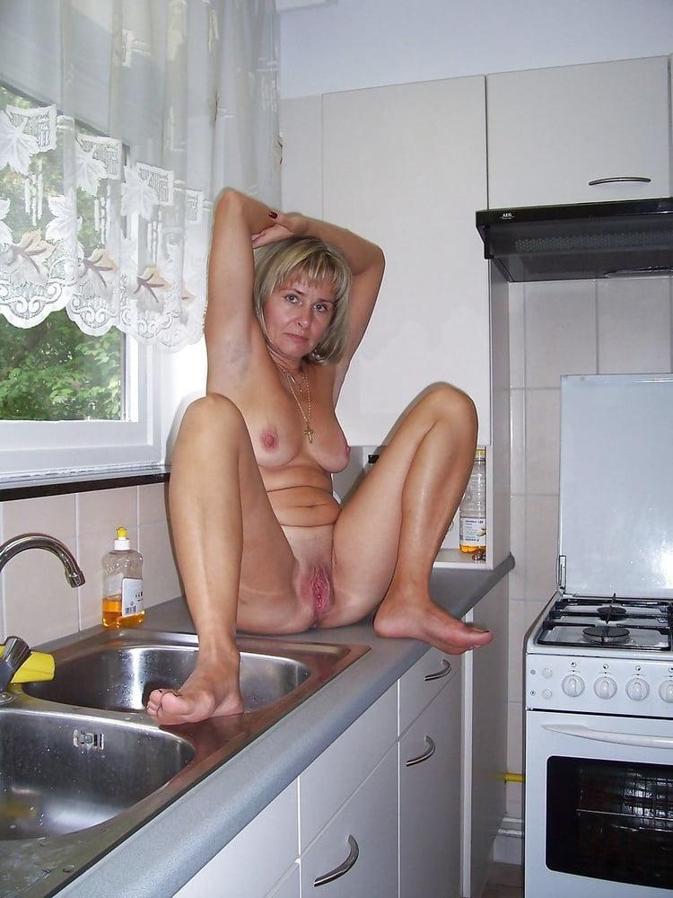Kara my wife first monster cock