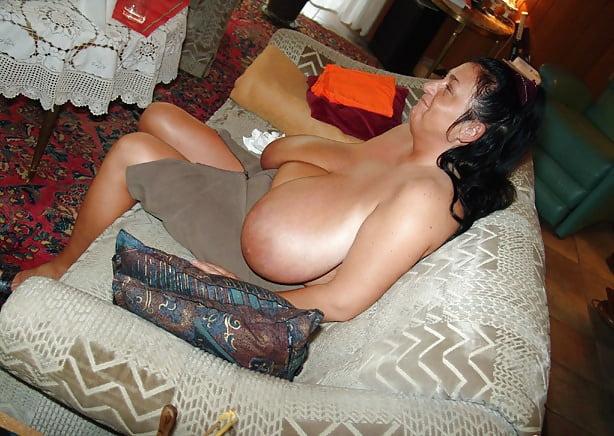 Enormous boobs milf-3780