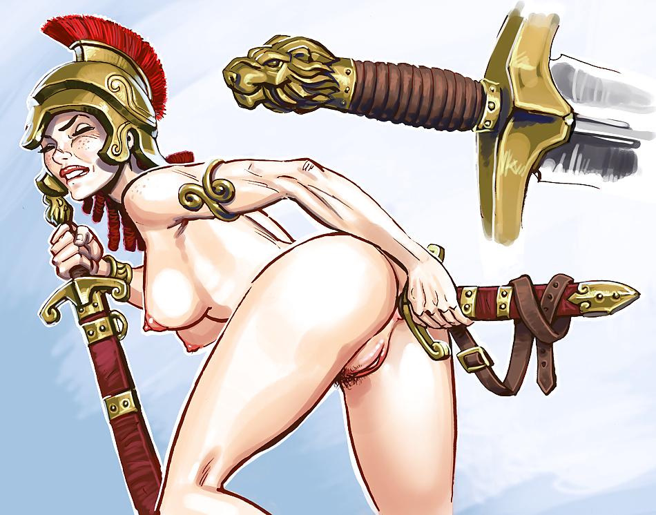 Viking Porn Galery Pics