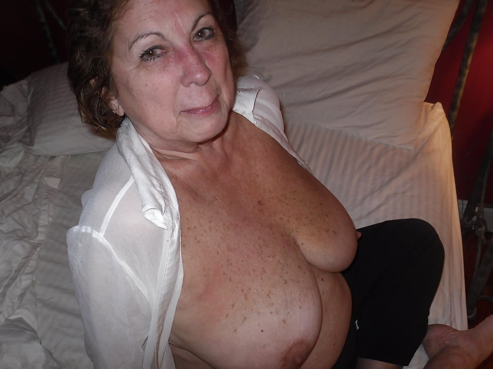 Bella The Blonde Granny Librarian Getting Nipples Iced And Pulled Hard