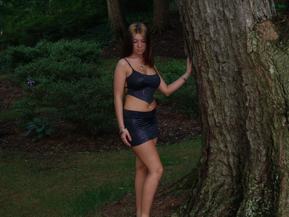 Charity Black dress- 33
