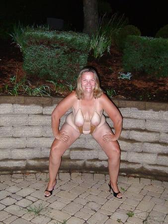 bikini in Chubby women