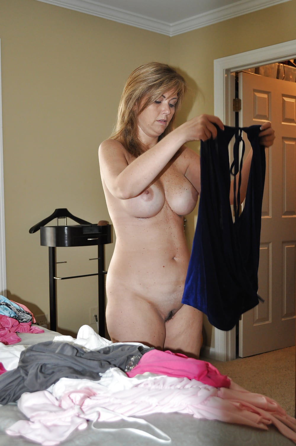 Girls with milf freckled with