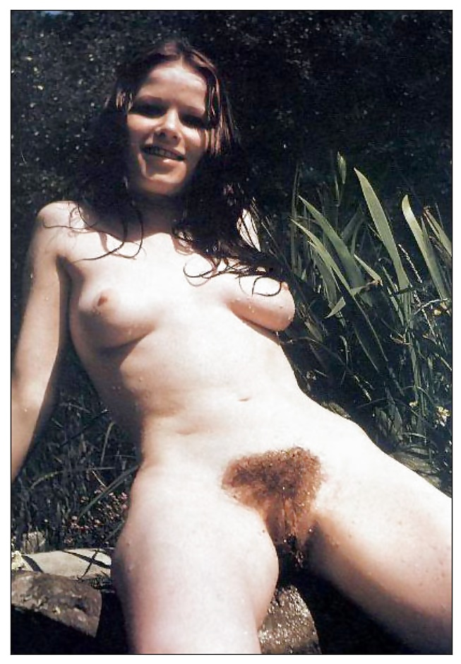 Vintage Hairy Porn Pictures In Rare Retro Galleries