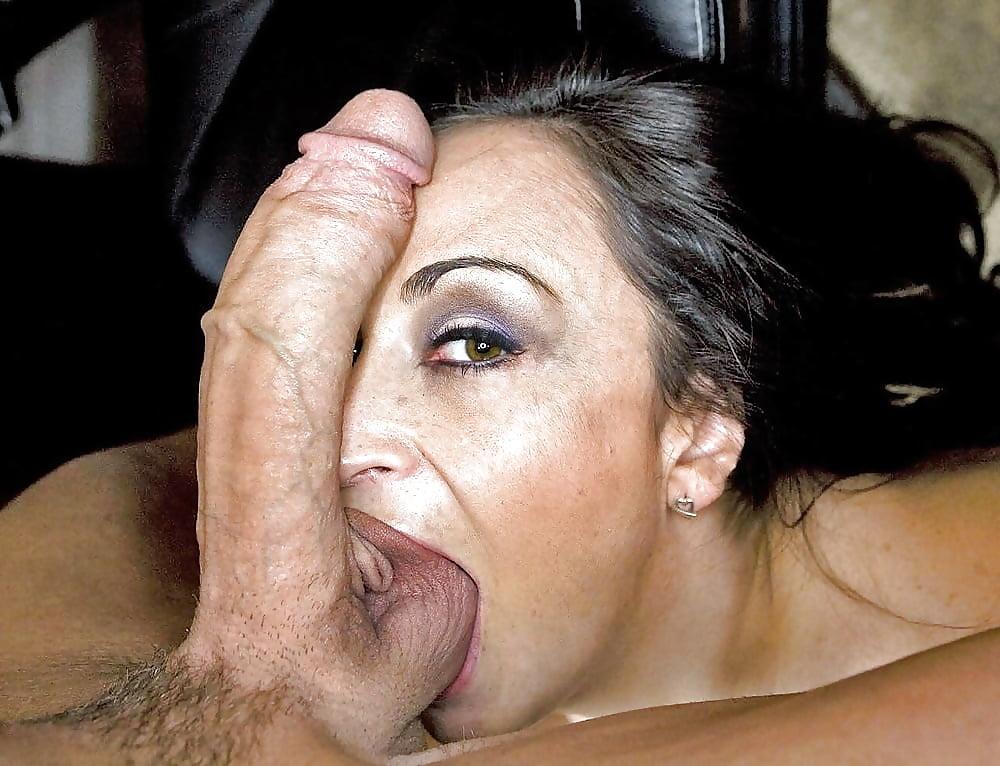 Sex Slave Blowjob Galleries