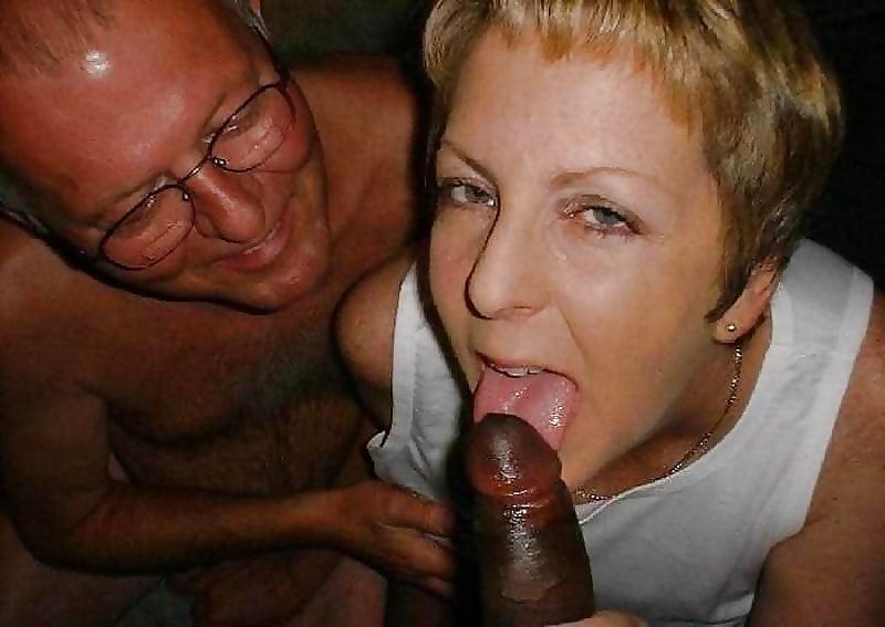 Watch husband suck cock wife wants, how to give nice handjob movie
