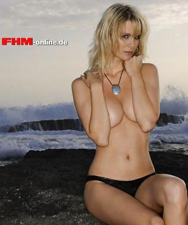 Naked monica ivancan Monica Ivancan