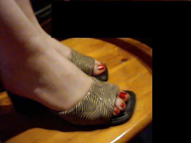 Babes feet pictures
