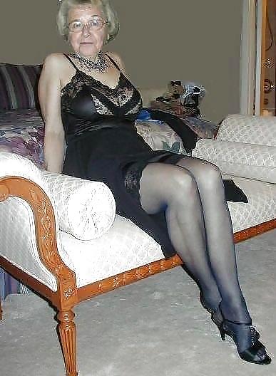 Lingerie costume porn-7085