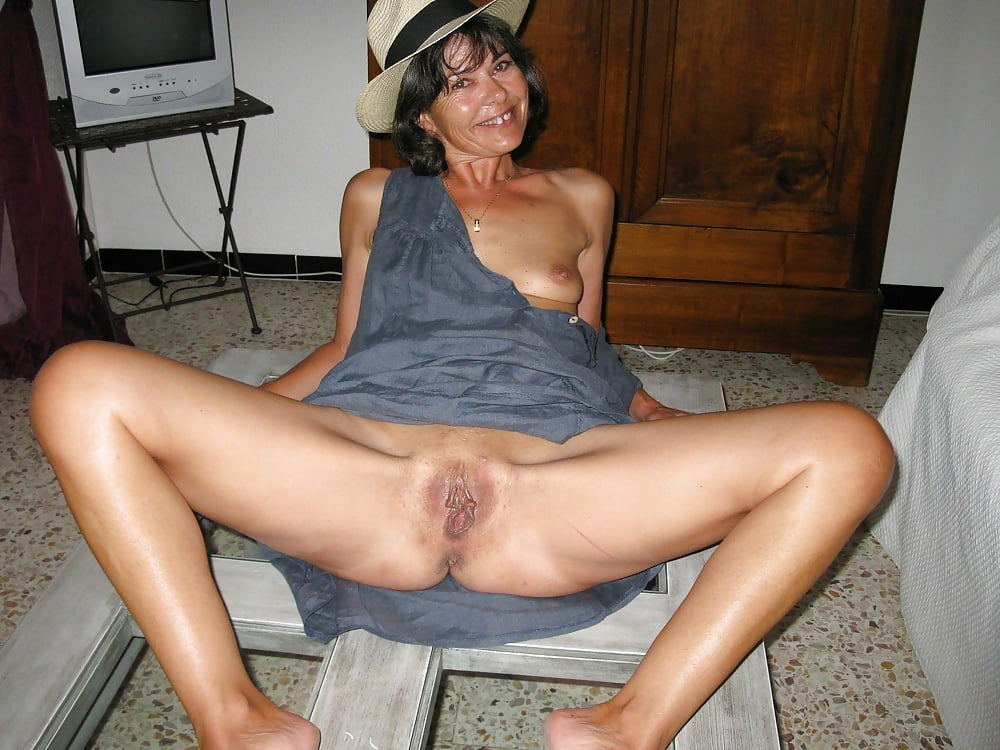 French Mom Porn