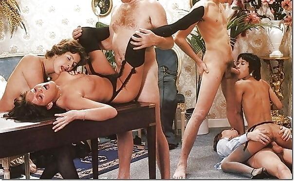 Damn! Selection (117) Pornstars in Action - 80 Pics