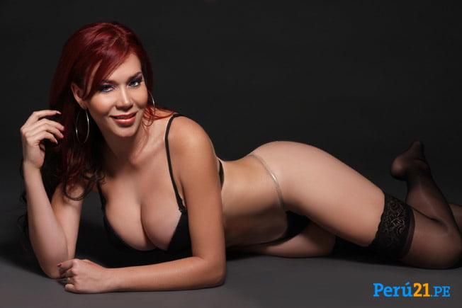 Alejandra Pascucci - 14 Pics