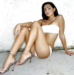 Natalie martinez tits